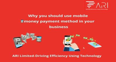 Why you should use Mobile Money Payment Method in Your Business
