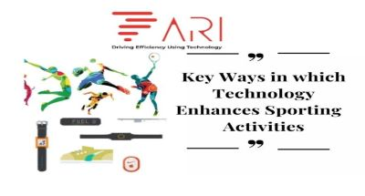 Key Ways in Which Technology Enhance Sporting Activities.